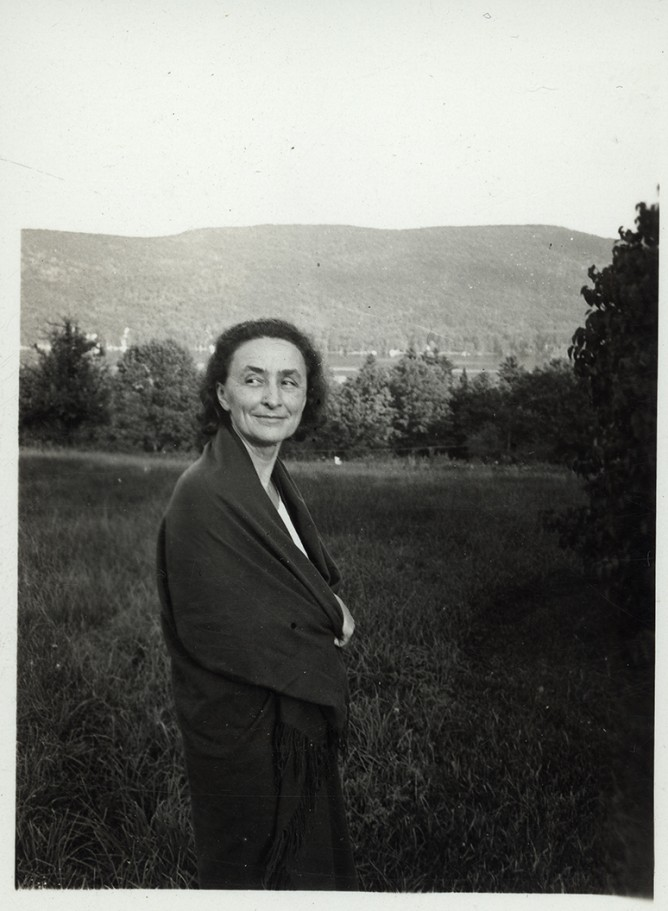Equal Under the Sky: Georgia O'Keeffe and Twentieth-Century Feminism
